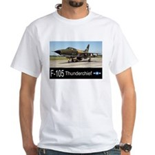 F-105 Thunderchief Fighter Bomber Shirt