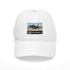 F-105 Thunderchief Fighter Bomber Baseball Cap