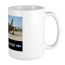 F-105 Thunderchief Fighter Bomber Mug