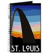 St. Louis Arch Journal