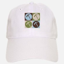 Geology Pop Art Hat