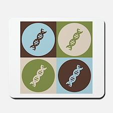 Genetics Pop Art Mousepad