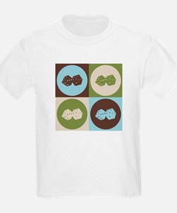 Gaming Pop Art T-Shirt