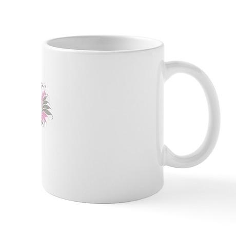 """""""Elegant"""" Bull Terrier Mug"""