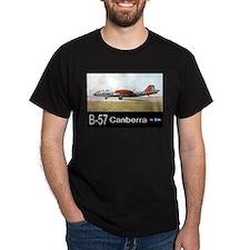 B-57 Canberra Bomber T-Shirt