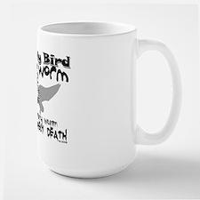 Early Worm Mug