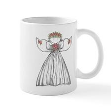 Angel Small Small Mug