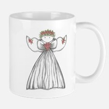 Angel Small Small Mug