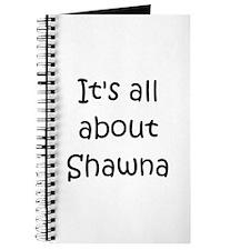 Cool Shawna Journal