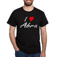 Unique Abra T-Shirt