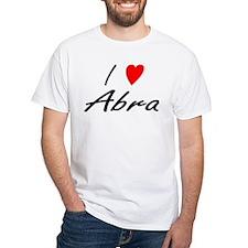 Abra Shirt