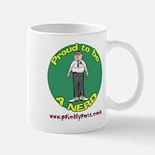 Proud To Be A Nerd Mug