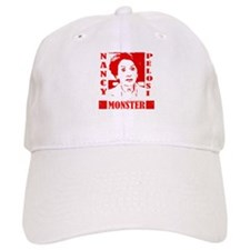 Nancy Pelosi - Monster! Baseball Cap
