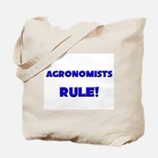 Agronomists Rule! Tote Bag