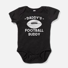 Daddys Football Buddy Body Suit