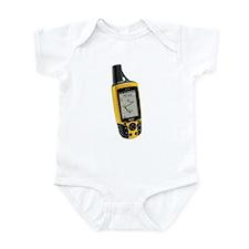GPS Jane Infant Bodysuit