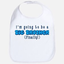 Big Brother Finally Bib