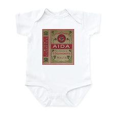 Funny Advertisement Infant Bodysuit