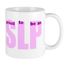 PROUD TO BE Small Mug