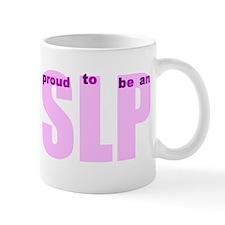 PROUD TO BE Small Mug