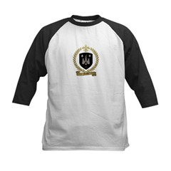 FORTIN Family Crest Tee