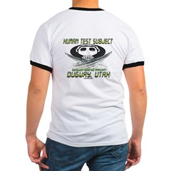 Human Test Subject Dugway T