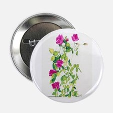 Mare's Roses Button