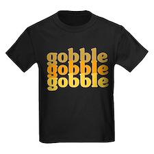 Gobble Gobble Gobble T