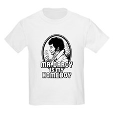Mr. Darcy T-Shirt