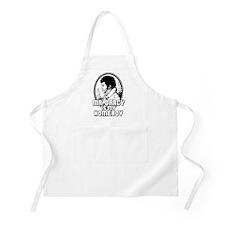 Mr. Darcy BBQ Apron