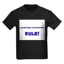 Advertising Copywriters Rule! T