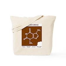 Unique Chocolat Tote Bag