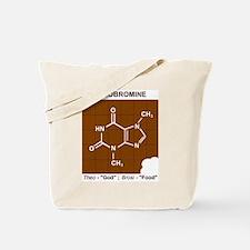 Unique Cocoa Tote Bag