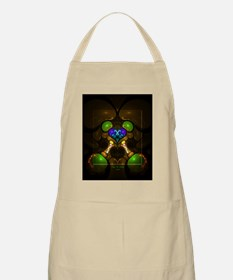 Keeper of my Heart BBQ Apron