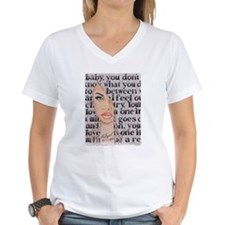 Cute You don't know Shirt