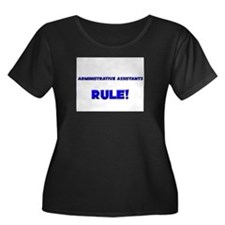 Administrative Assistants Rule! T