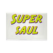 Super saul Rectangle Magnet