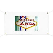 Cute Vegas Banner