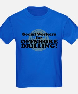 Social Workers For Offshore Drilling T