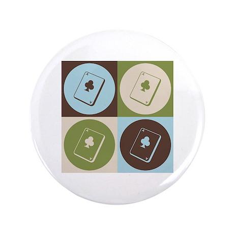 """Bridge Pop Art 3.5"""" Button (100 pack)"""