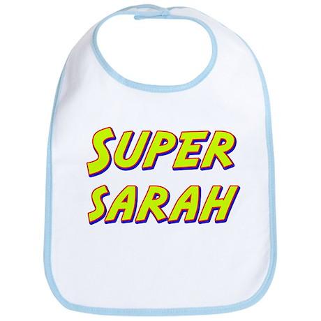 Super sarah Bib