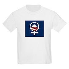Unique Obama women T-Shirt