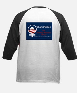 Funny Obama pro choice Tee