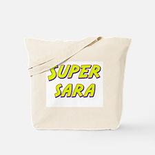Super sara Tote Bag
