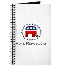 Vote Republican Journal