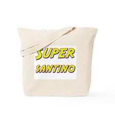 Super santino Tote Bag