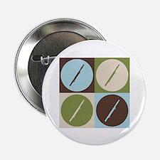 """Bassoon Pop Art 2.25"""" Button (10 pack)"""