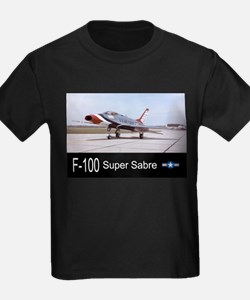 F-100 Super Sabre Fighter T