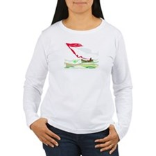 """""""Rider on the Storm"""" T-Shirt"""