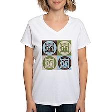 Art History Pop Art Shirt